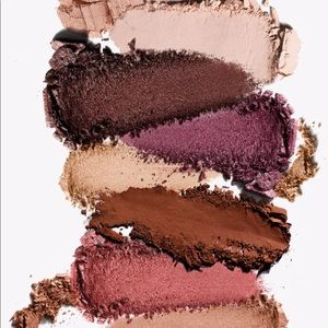 tarte Makeup - Tarte & F.A.R.A.H eyeshadow palette & brush set